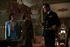 Emily Watson, Sarah Gadon and Rupert Everett in A ROYAL NIGHT OUT